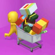 超级市场1.0.0最新破解版图标