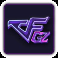 GZ穿越火线生化版最新版图标