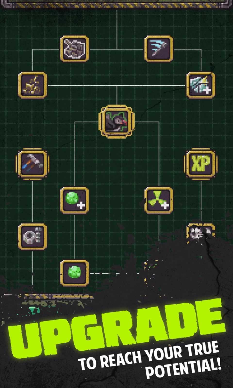 荒地生存破解版游戏截图