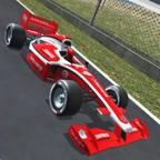 方程式赛车游戏破解版图标