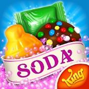 糖果苏打传奇免费版图标