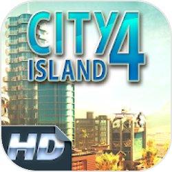 岛屿城市4模拟人生大亨破解版图标