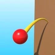 弹簧球图标