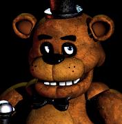 玩具熊的五夜后宫v2.0.2 安卓版
