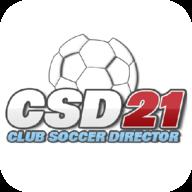 足球俱乐部经理2021图标