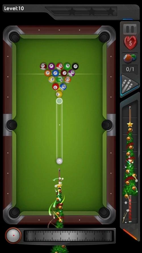 8球池破解版游戏截图