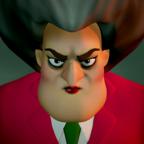 恐怖老师3D破解版图标