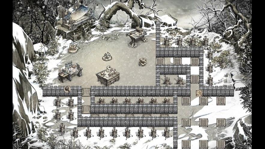 荒岛求生2中文版游戏截图