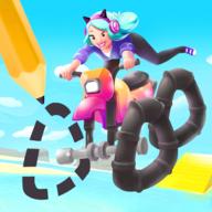 涂鸦骑士3D加强版1.3图标