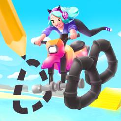 涂鸦骑士3D最新版1.3图标