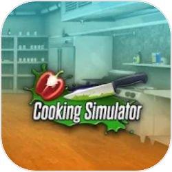 烹饪模拟器破解版中文图标