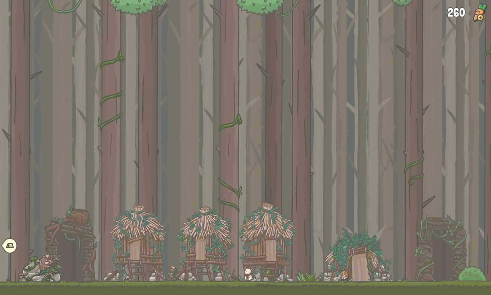 Tsuki月兔冒险破解版v1.7.2游戏截图