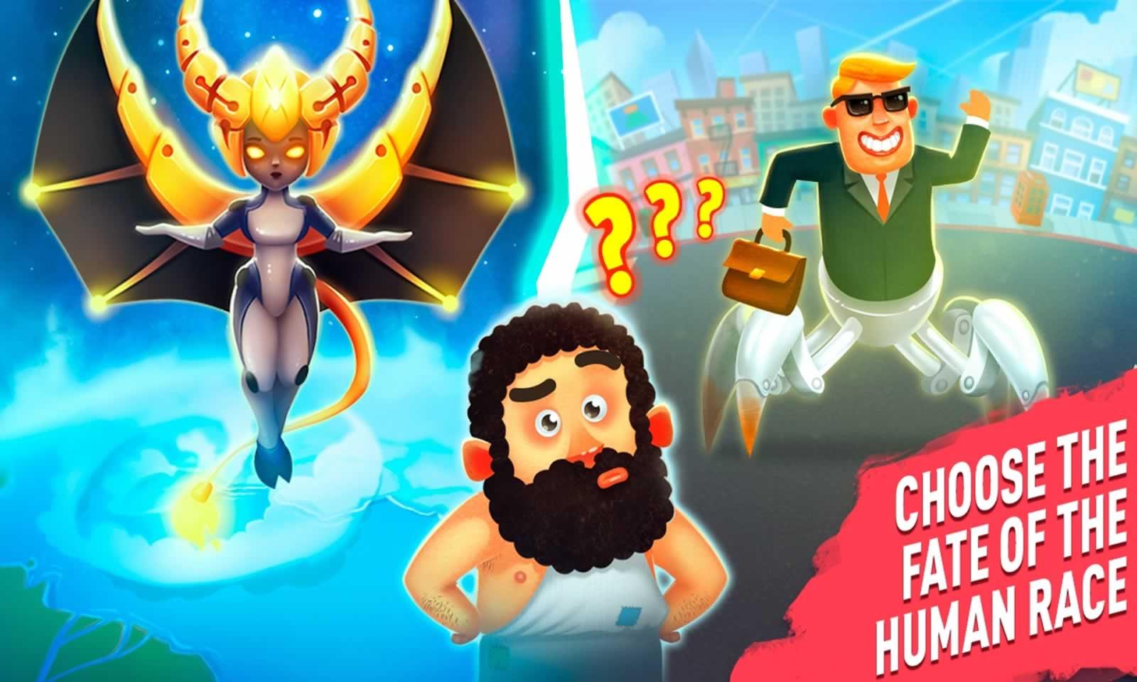 人类进化道具免费版游戏截图