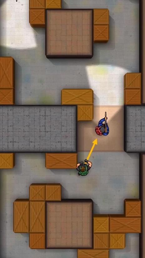 猎人刺客最新破解版游戏截图