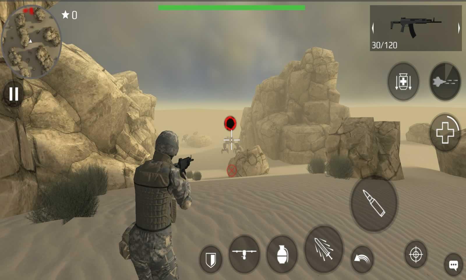 地球保护小队道具免费版游戏截图
