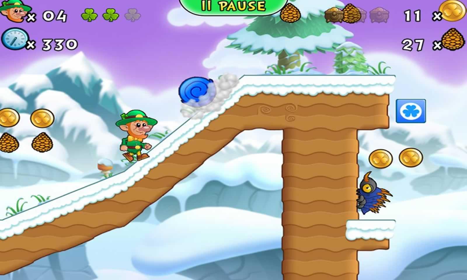 超级水管工3破解版无限钻石游戏截图