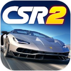 csr赛车2无限金币版v2.3.0图标