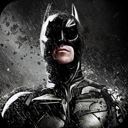 蝙蝠侠黑暗骑士崛起图标