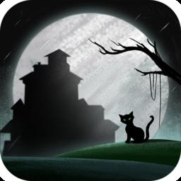 猫与密室无限提示破解版v1.0图标