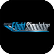 微软飞行模拟器图标