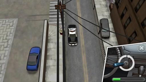 侠盗猎车手血战唐人街手机版游戏截图