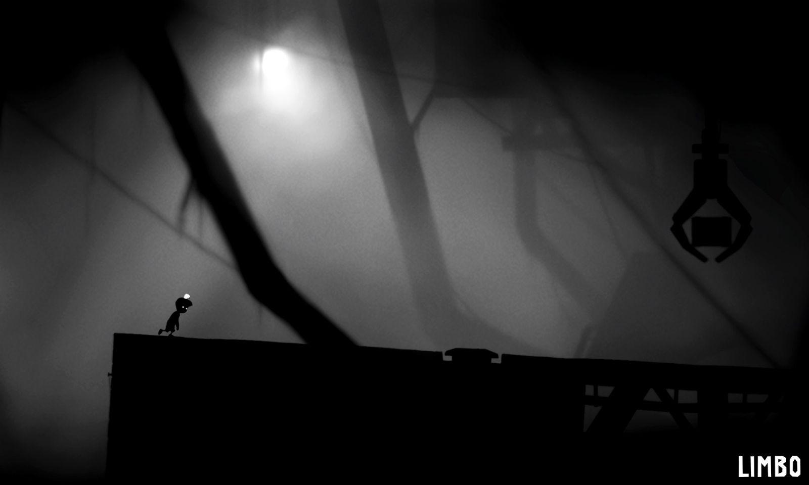 地狱边境安卓版游戏截图