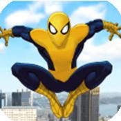 蜘蛛侠绳索英雄:拉斯维加斯图标