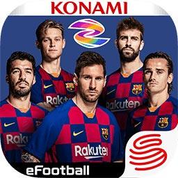 实况足球国际服图标