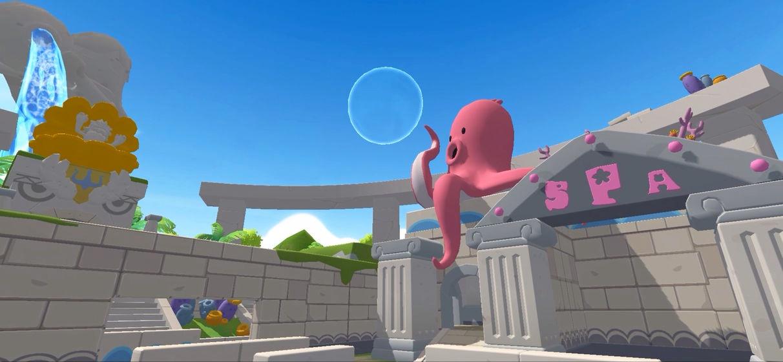 香肠派对2020破解版无限糖果版游戏截图