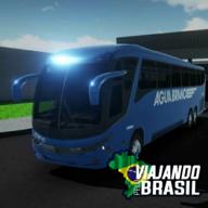 环游巴西2020图标