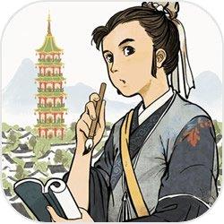 江南百景图破解版免更新1.2.6版图标