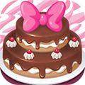 梦幻蛋糕店图标
