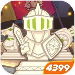 英雄棋士团无限金币钻石版全角色解锁版图标
