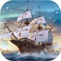 大航海之路无限金币破解版图标