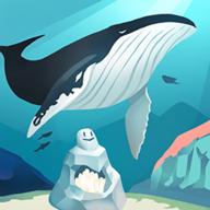 深海水族馆世界图标