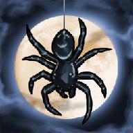 蜘蛛仪式笼罩图标