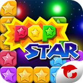 Popstar消灭星星图标