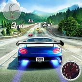街头赛车3D正版图标