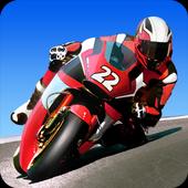 真实摩托竞赛3d图标