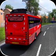 欧洲教练巴士模拟器2020图标