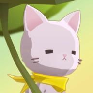亲爱的猫咪图标
