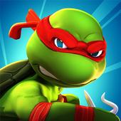 忍者神龟疯狂变异图标