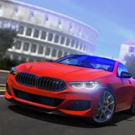 驾驶学校模拟(新车)图标