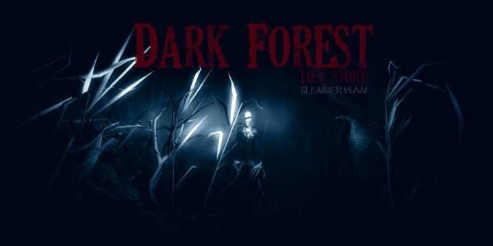 黑暗森林失落的故事(正版)游戏截图