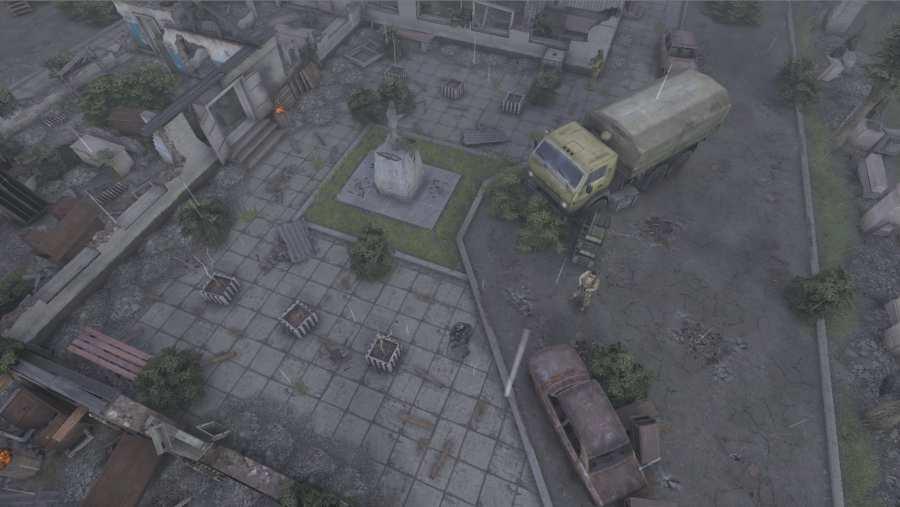 异常计划(正版)游戏截图