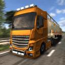 欧洲卡车司机模拟器正版图标