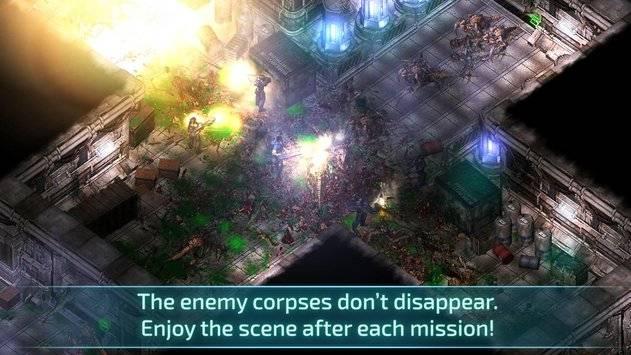孤胆枪神2正版游戏截图