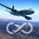 无限飞行正版图标