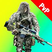 狙击手竞技场PvP军队射手图标