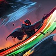 死亡之影黑暗骑士魔术师战斗图标